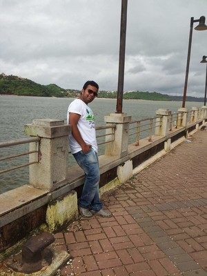 Ashutosh Asthana Travel Blogger