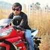 Viraj Divekar Travel Blogger