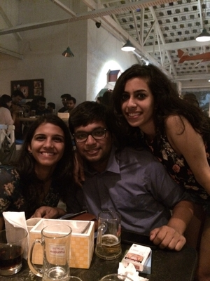 Abhijit Dhole Travel Blogger