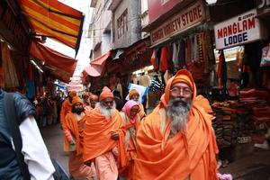 Haridwar - a spiritual stopover