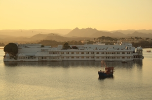Three days in Udaipur, the royal Mewar