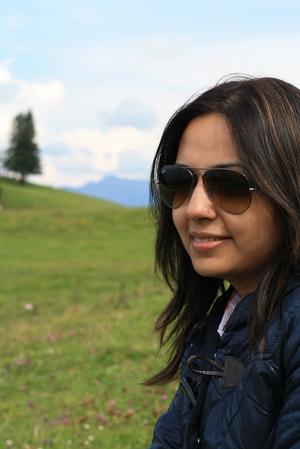 Rachna Agnihotri Travel Blogger