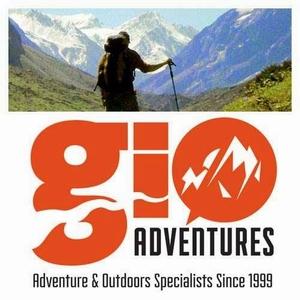 Nag Tibba Trek - Gio Adventure