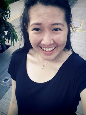 Kristie Tiong Travel Blogger