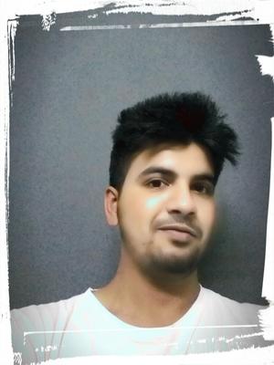 Irfan Ahmed Travel Blogger