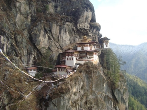 Happiest country on Earth - Bhutan