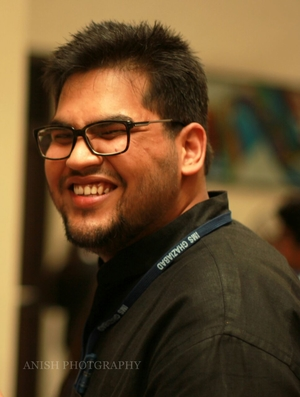 Aayush Goel Travel Blogger