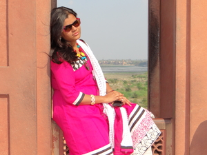 Rituparna Roy Travel Blogger