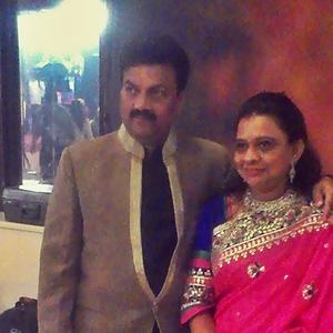 Heena Vikam Travel Blogger