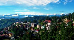Shimla and its jewels