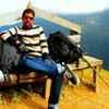 Debasish Pande Travel Blogger