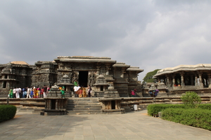 Trip to the ancient Hoysala Empire
