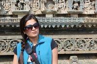 Ankita Travel Blogger