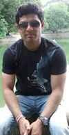 Anupam Sengupta Travel Blogger