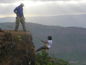 Hill Treat to Koyna