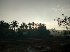 Life on Saddle : Goa via Konkan Coast (Day 2)