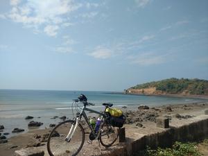 Life on Saddle : Goa via Konkan Coast (Day 4)