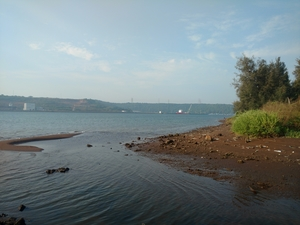 Life on Saddle : Goa via Konkan Coast (Day 4)