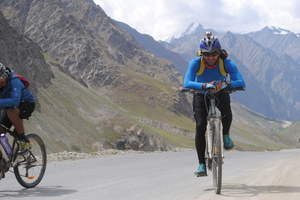 Sanjay R Bhagat Travel Blogger