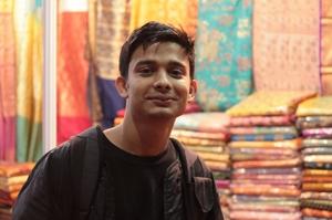 Saurav Misra Travel Blogger