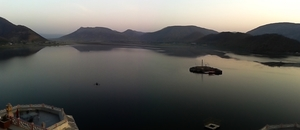 Silisarh Lake, Alwar
