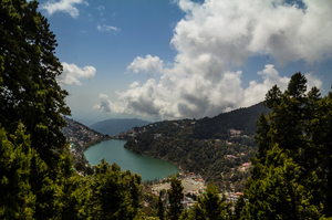Weekend at Nainital