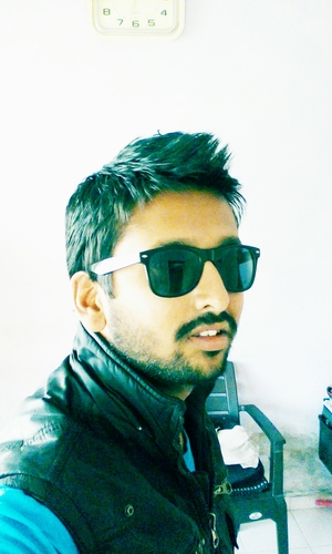 abhishek patwardhan Travel Blogger