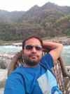 Anubhav Goyal Travel Blogger