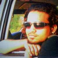 Manu Tiwari Travel Blogger