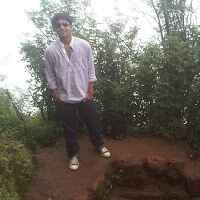 Vaibhav Sharma Travel Blogger