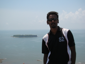Sushant Satarkar Travel Blogger