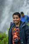 Nikhil Suresh Travel Blogger