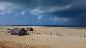 Maduria - Rameshwaram Trip
