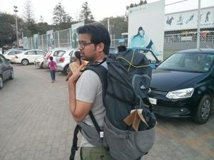 rachit Travel Blogger
