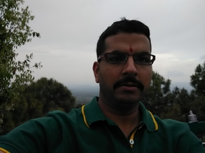 Rakesh Patial Travel Blogger