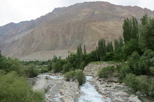 Get!!! Set!!! Leh'd!!! Ladakh Diaries - II (A Majestic Journey to Turtuk Village)