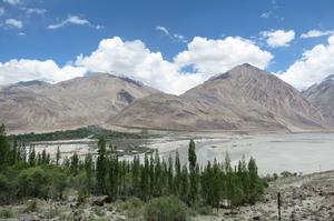 A Walk Down Memory Lane: Ladakh