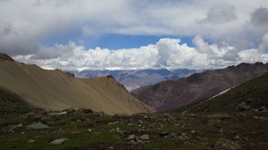 Get!!! Set!!! Leh'd!!! Ladakh Diaries - I