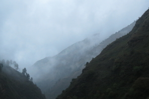 Trippy trip to Kasol