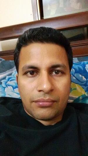 Jatin Pande Travel Blogger