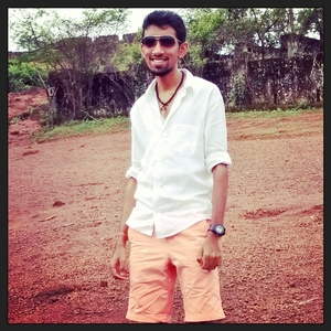 Ashwin Ak Travel Blogger