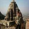 Munesh Patel Travel Blogger