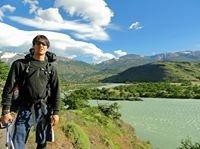 Felipe Dd Travel Blogger