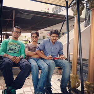 Rohit Bhattad Travel Blogger