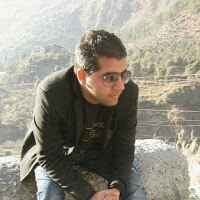 prashant vig Travel Blogger