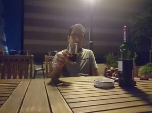 ahmad daneshamooz Travel Blogger