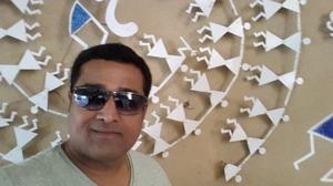 kailash sarda Travel Blogger