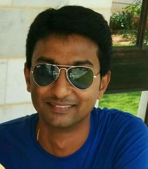ashok.natart Travel Blogger