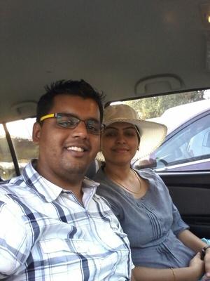 Mayuresh Joshi Travel Blogger