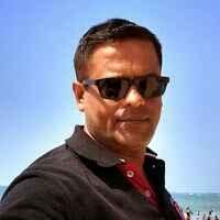 Sunil Hassija Travel Blogger